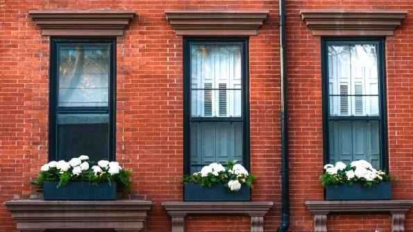Class b suburban class a apartments properties gain momentum for Ashby windows
